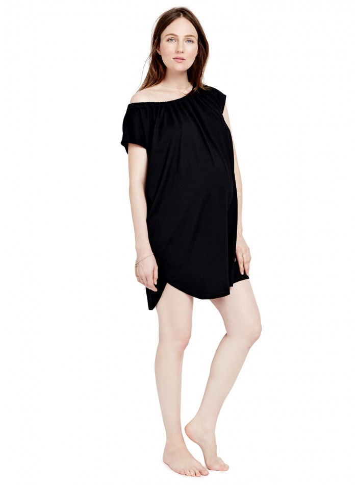 Delivery nightgown from Hatch