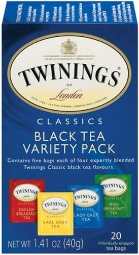 What's in my Birth Bag: Tea to keep Daddy caffeinated!